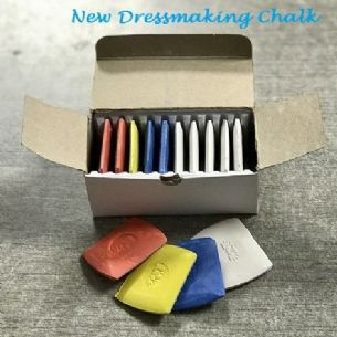 0 JKR10 CHALK dressmaking
